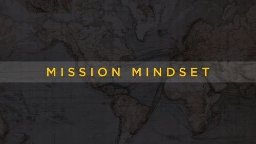 Mission Mindset