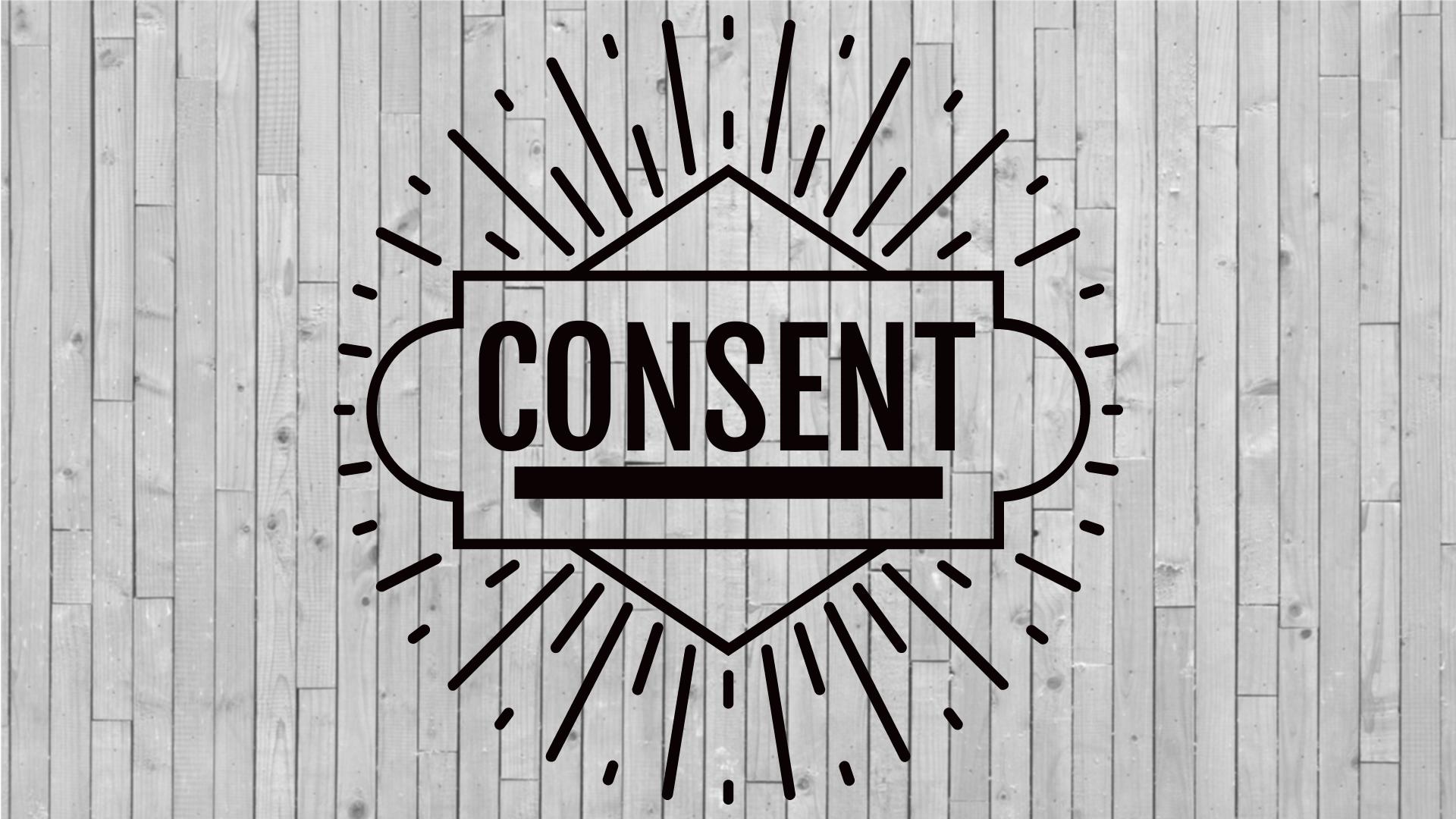 Free Consent Workshop