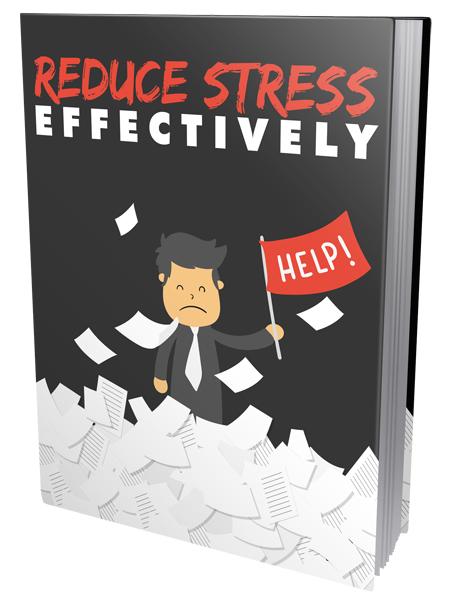 Reduce Stress Free Ebook