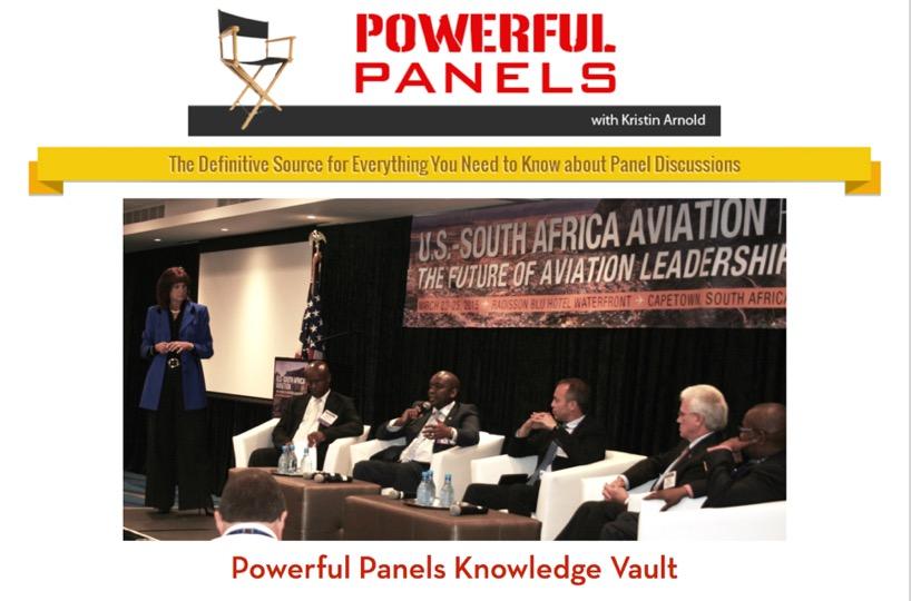 Powerful Panels Knowledge Vault