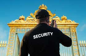 Additional Exams For Security Guard(optional)