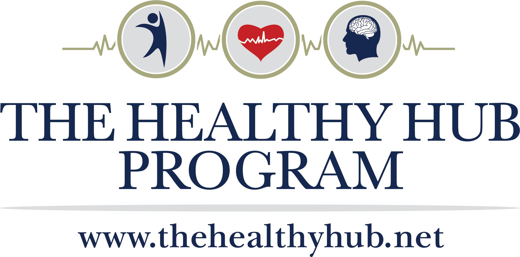 The Healthy Hub Program - Lifestyle Change.