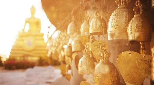 Samatha Meditation — Purification of Mind Retreat-in-a-Box / Multi-media Program