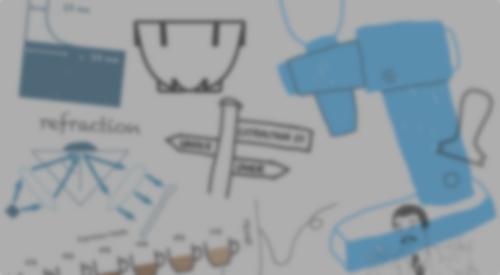 アドバンスコーヒーメイキング