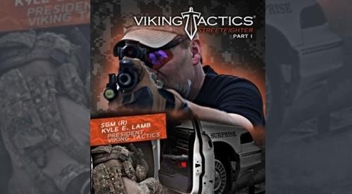 Streetfighter - Viking Tactics