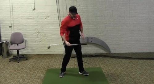 Adding Rotation Drills & Feels