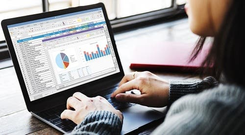 Microsoft Excel: Beginners to Advanced