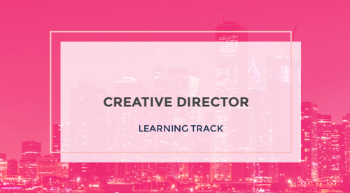 Creative Director Track