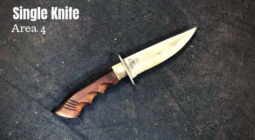 KNIFE (Single) - Kali Area 4