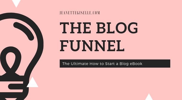 Ultimate Blog Funnel