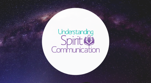 Understanding Spirit Communication