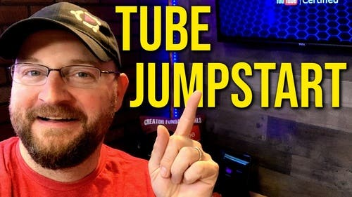 Tube JumpStart