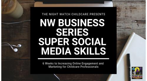NW Business Essentials: Super Social Media Skills