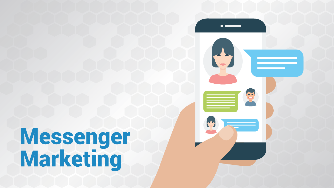 How to Get Daily Leads and Sales with Facebook and Messenger Marketing