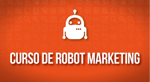 Robot Marketing Básico 👶