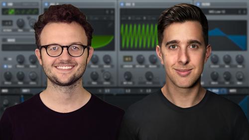 Xfer Serum Synthesizer - Sound Design + Music Production