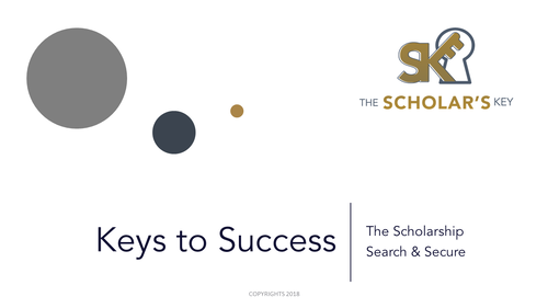Parent's Guide to Help Unlock Their Young Scholar's Success in Paying for College