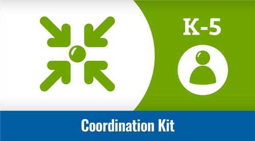 CATCHy Ideas Kit (K-5)