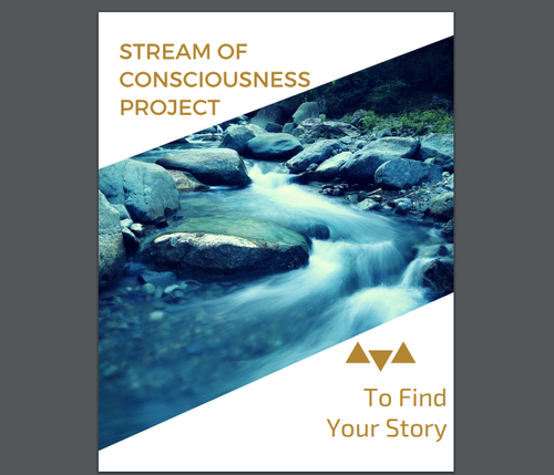 Find Your Story  Workbook - The Stream of Consciousness Project