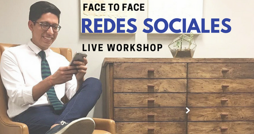 Redes Sociales Para Networkers
