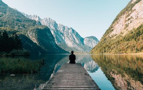Mindfulness & Meditation: An Introduction