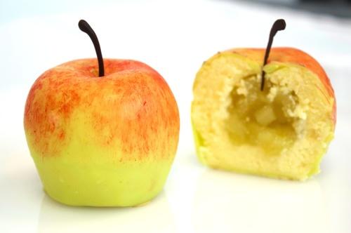 The Apple Mousse (PRO)