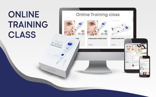Plamere Online Training