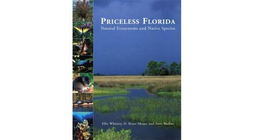 Florida Science: An Environmental Science Adventure - Middle School