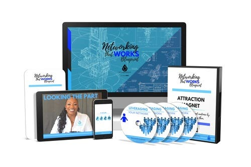 Networking That Works Blueprint