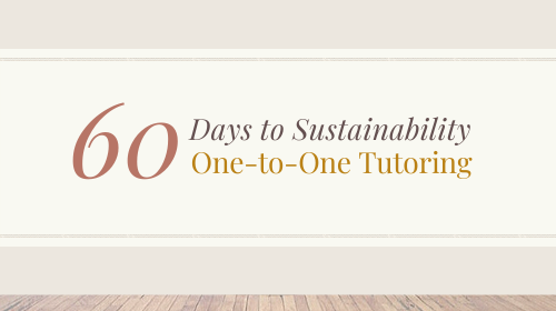 School of Kind Business One-to-One Tutoring