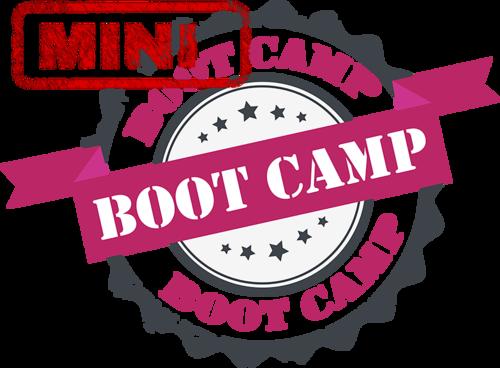 8 Day Mini Boot Camp