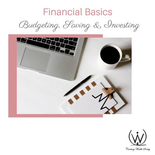 WEALTH CREATING-FINANCIAL BASICS