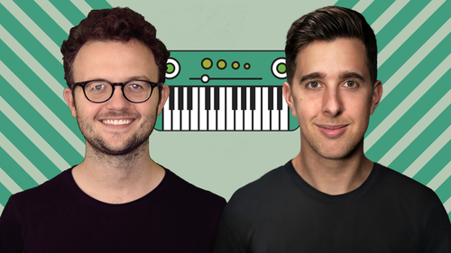 Music Production 101 - Producing + Songwriting for Beginners