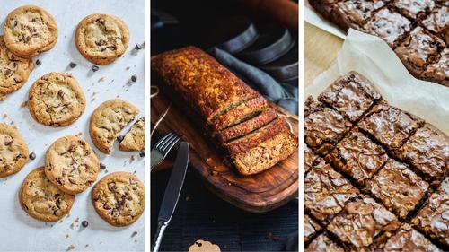Beginner Cakes and Bakes (Beginner)