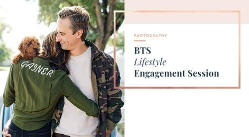 BTS - Lifestyle Engagement