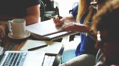 Introduction to small business lending
