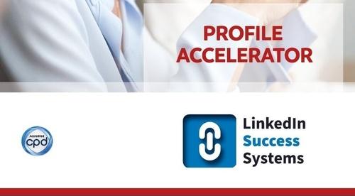 2. Profile Accelerator
