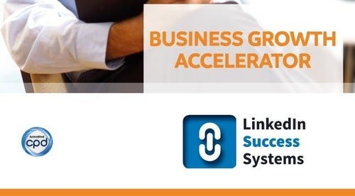 3. Business Growth Accelerator