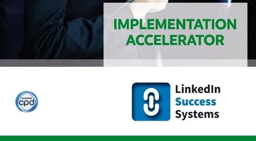 4. Implementation Accelerator