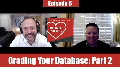 Grading Your Database