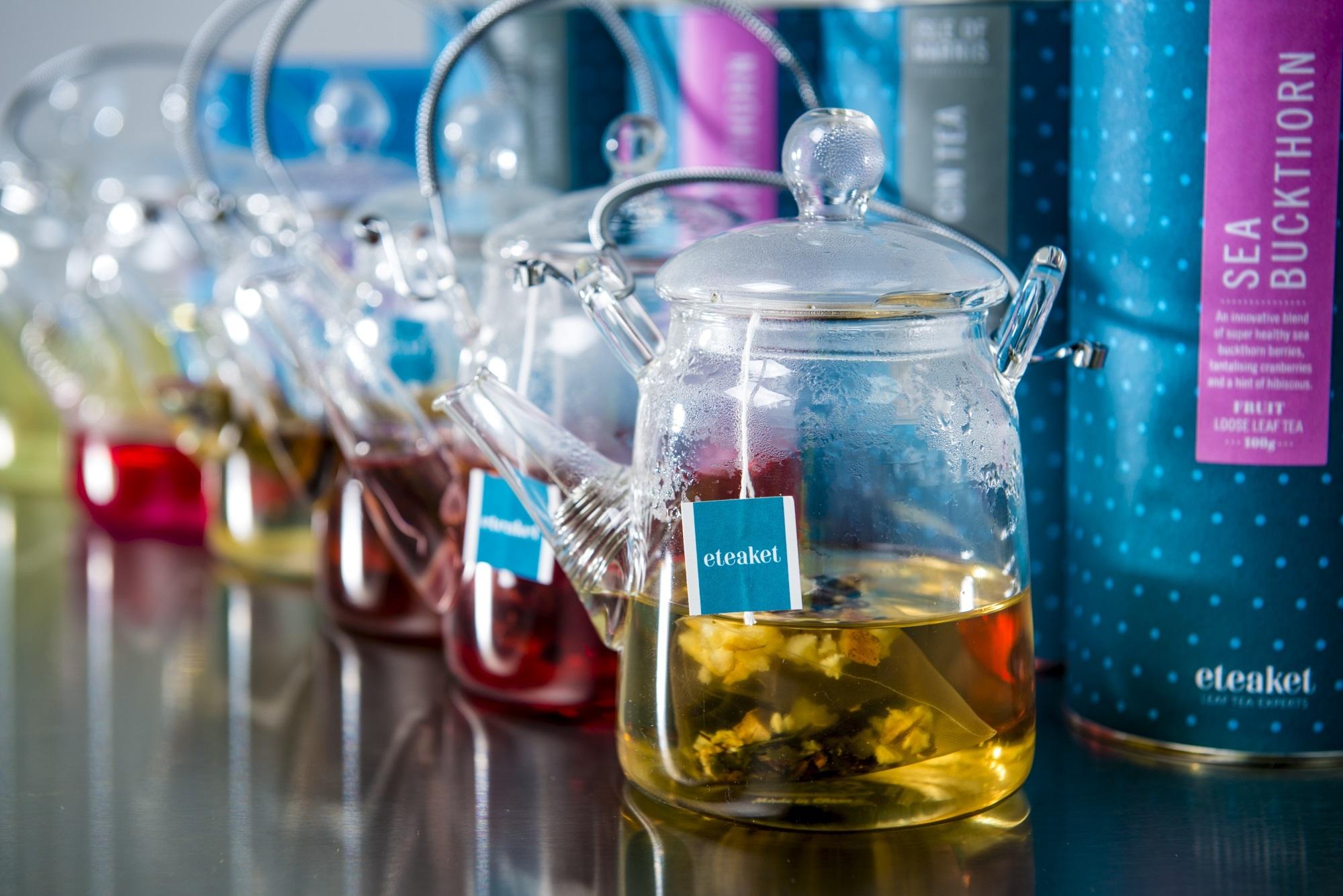 Tearista Tea Training Course (Foundation Level)