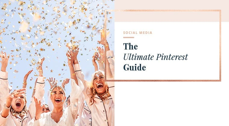 The Ultimate Pinterest Guide 2.0