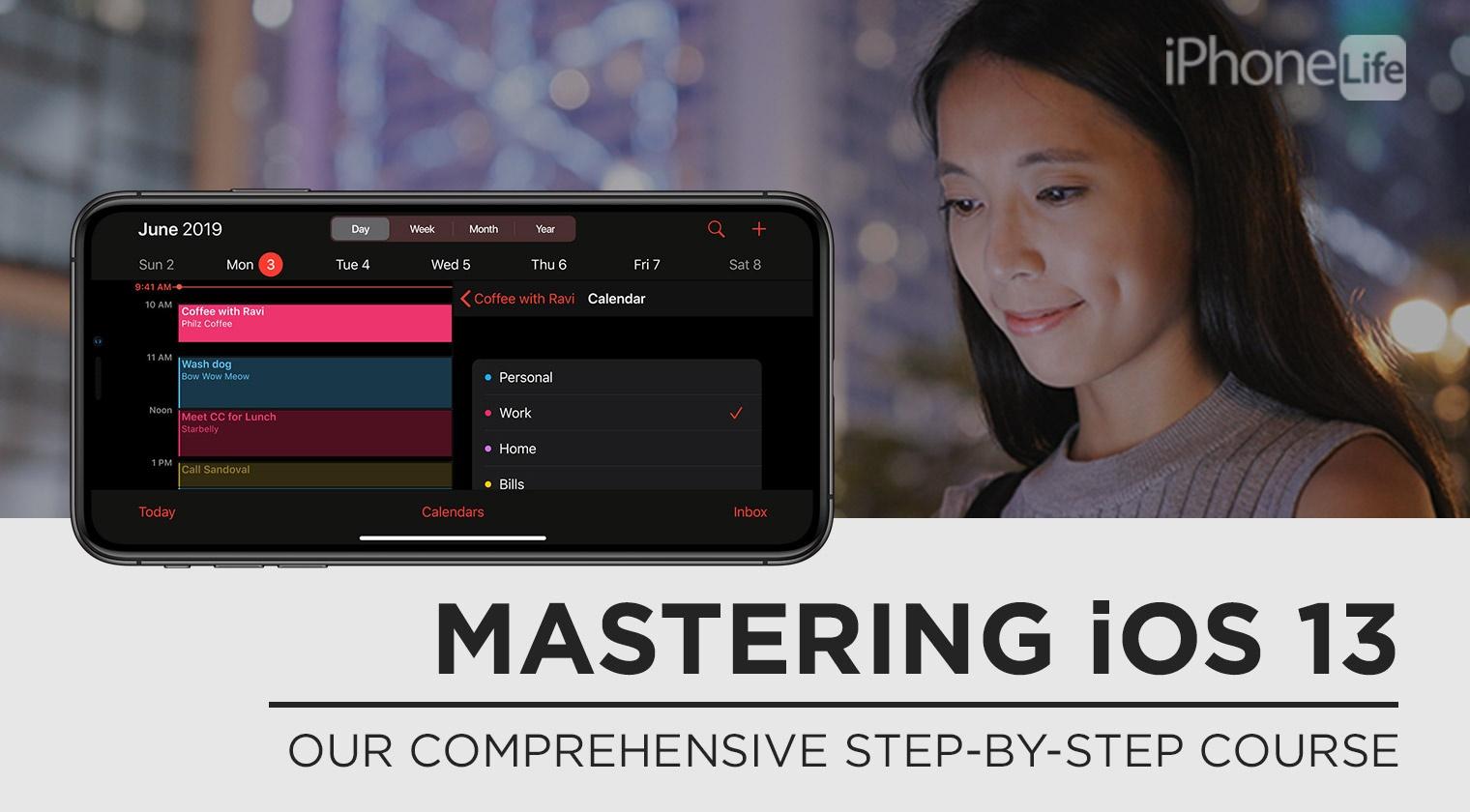 Mastering iOS 13 - Premium Course