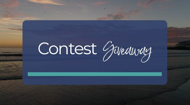 Contest Giveaway