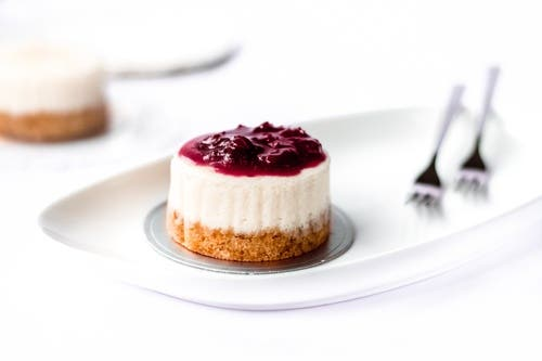 Eggless Cheesecake, Brownies & Cookies