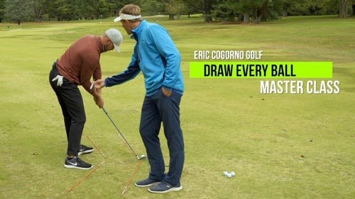 Draw Every Ball Master Class