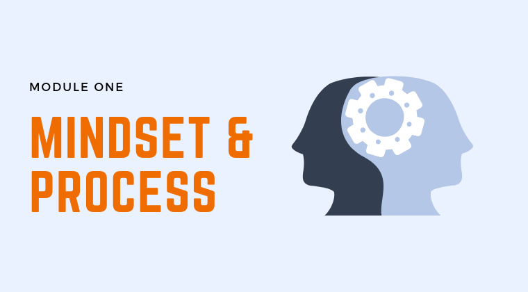 Mindset & Process