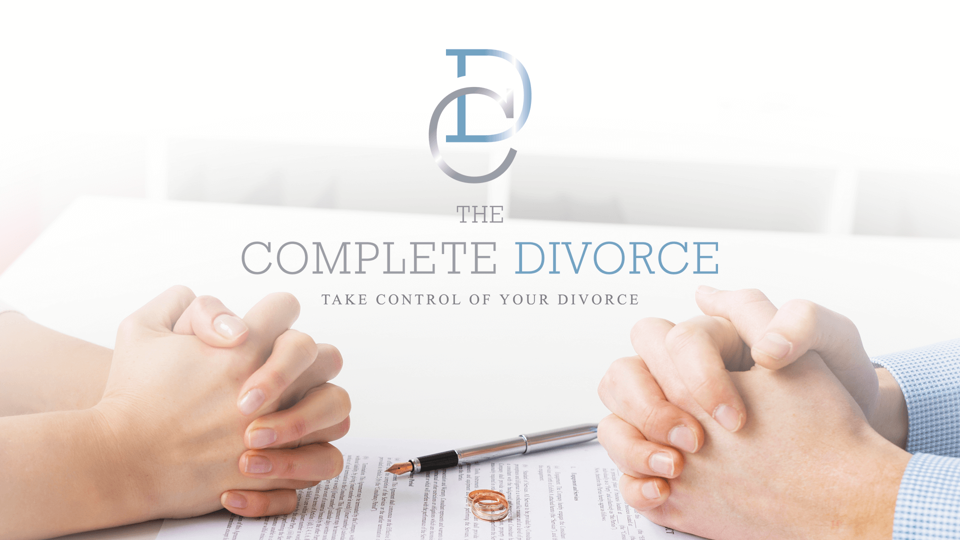 The Complete Divorce (Complete)