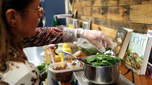 Edible Holistic Wellness 101