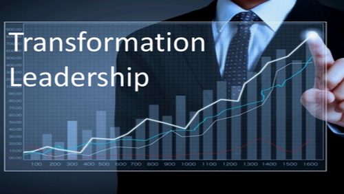Transformation Leadership On-Line Executive Course,  One Hour,  Free to New Registrants
